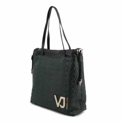 versace jeans stylish shopping bag
