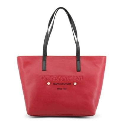 Versace Jeans Shoulder Bag Red - E1HSBB01_70808_500 1