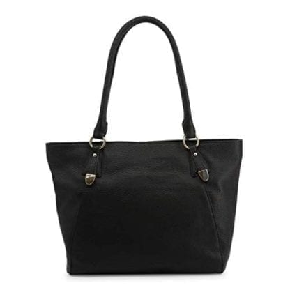 Love Moschino - JC4285PP08KN - Beautiful Black Shopping Bag for all Occasions 3