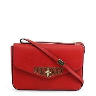 Love Moschino - JC4048PP18LF - The Red Crossbody Bag to Love 5