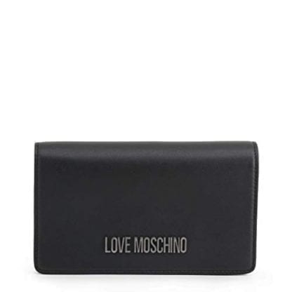 Love Moschino - JC4047PP18LE - the Black Crossbody Bag that will Exceed your Expectations 1
