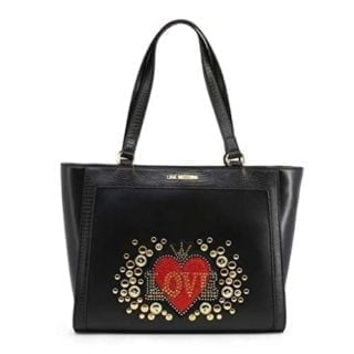 Love-Moschino Shopping Bags