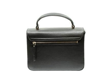 Love Moschino - JC4050PP18LF - One of the Most Beautiful Black Top-Handle Bags out there 5