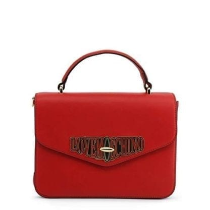 Love Moschino - JC4050PP18LF - The Red Bag that Offers Looks and Function 1