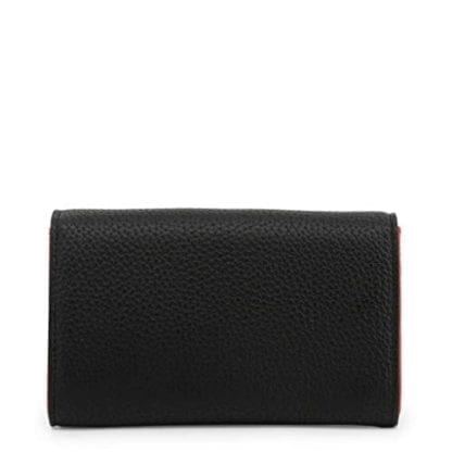 Love Moschino - JC5646PP08KN - the Grey Clutch Bag Made with Love 3