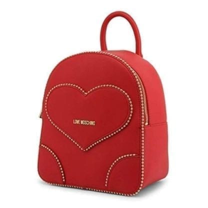 Love Moschino - JC4248PP08KG - The Color of Passion is Red 2