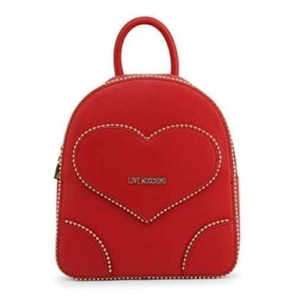 Love Moschino - JC4248PP08KG - The Color of Passion is Red 1