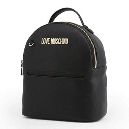 Love Moschino - JC4105PP1ALQ - the Black Backpack Everyone Wants 2