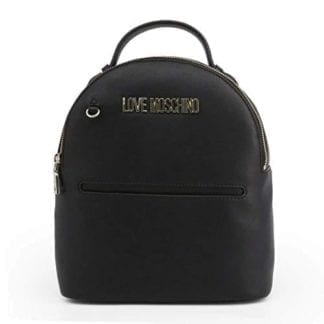 Love Moschino - JC4105PP1ALQ - the Black Backpack Everyone Wants 8