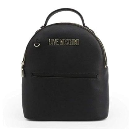 Love Moschino - JC4105PP1ALQ - the Black Backpack Everyone Wants 1