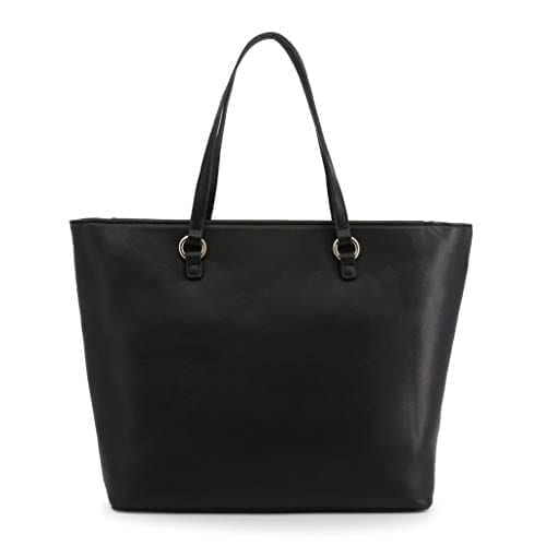 Versace Jeans Shopping Bag - E1VTBBF7_71093 Black and Beautiful 4
