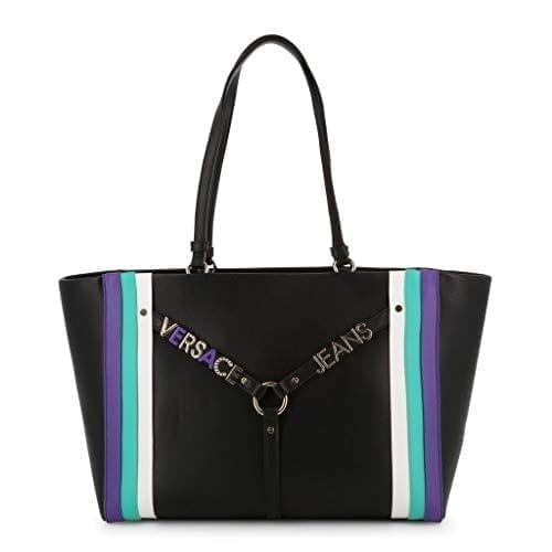 Versace Jeans Colorful Shopping Bag Beautiful Fancy Look E1VTBBL2_70887_M09 1