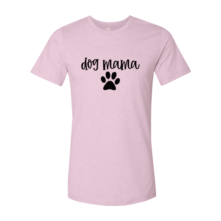 Dog Lovers need Dog Mama T-Shirt