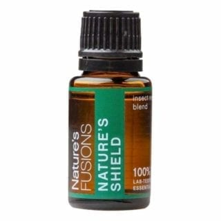 Natures Shield: Insect Blend