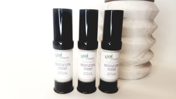 Makeup Primer for Face and Eyes With Hyaluronic Acid 1