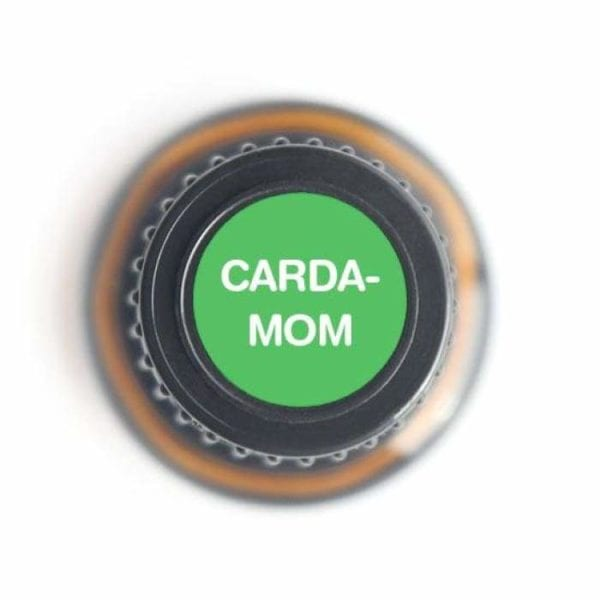 Cardamom Essential Oil - Pure 15ml 1