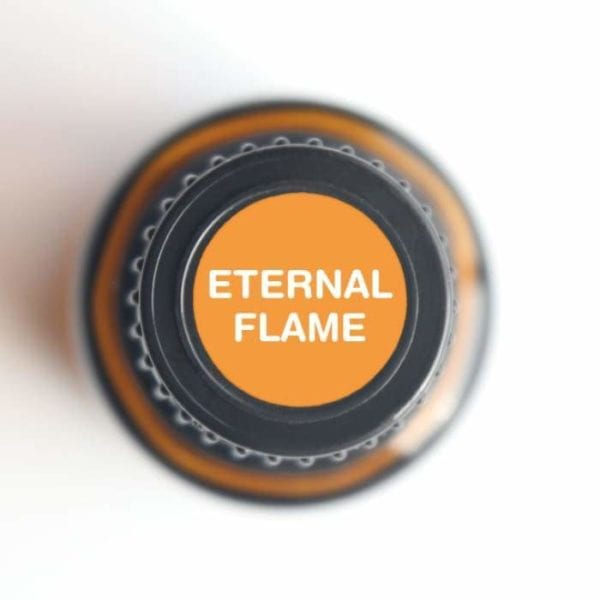 Eternal Flame: Concentration Blend Essential Oil - 100% Pure 15ml 1