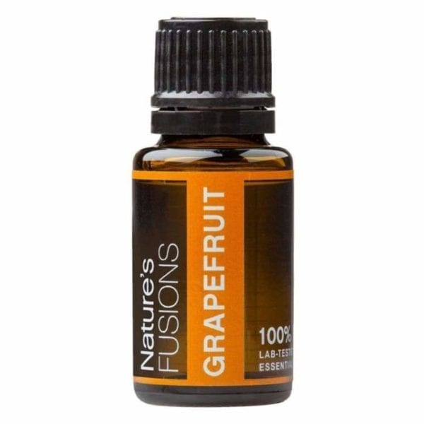 Grapefruit Essential Oil - 100% Pure 15ml 1