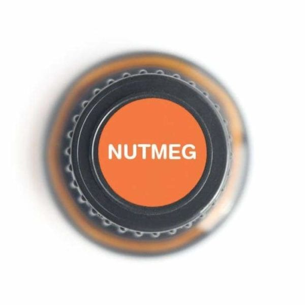 Nutmeg Essential Oil - 100% Pure 15ml 2