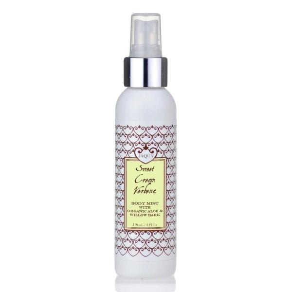 Sweet Cream Verbena Hydrating Body Mist