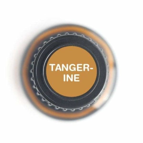 Tangerine Essential Oil - 100% Pure 15ml 2