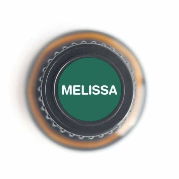 Melissa Essential Oil - 100% Pure 5ml 2