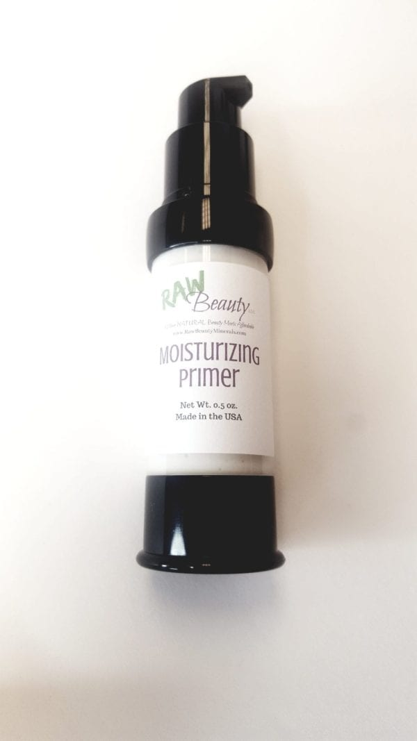Makeup Primer for Face and Eyes With Hyaluronic Acid 2