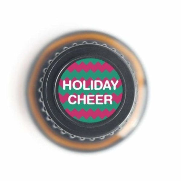 Holiday Cheer Essential Oil - 100% Pure 15ml 1