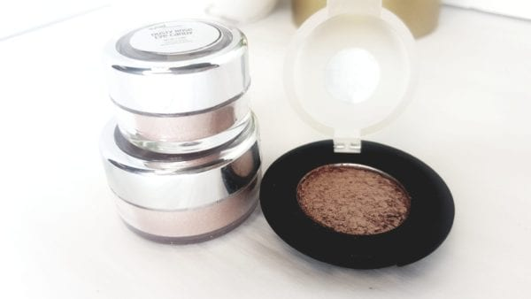 Dusty Rose Mineral Eye Makeup | Raw Beauty Minerals 6