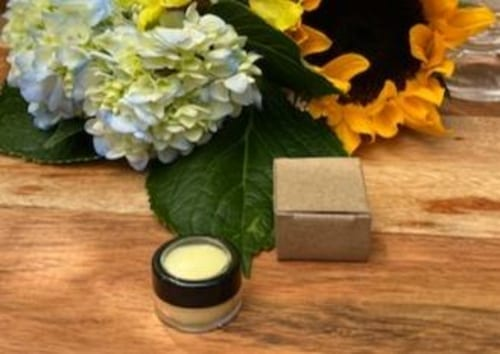 Vegan Refreshing Lip Balm 2