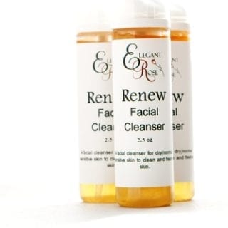 Renew Facial Cleanser