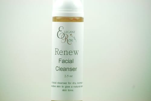 Renew Facial Cleanser - Mild Cleanser 1