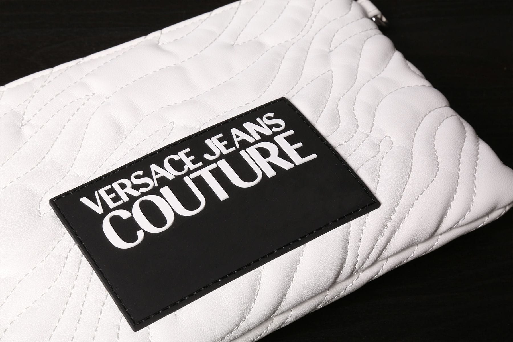 What's the difference between Versace and Versace Couture