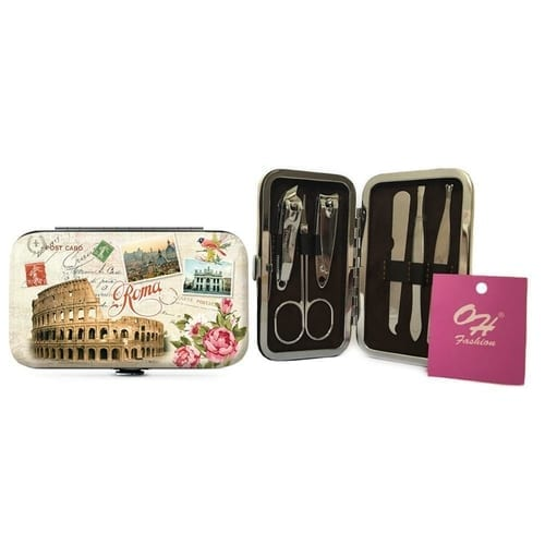 Fashion Manicure Set Rome