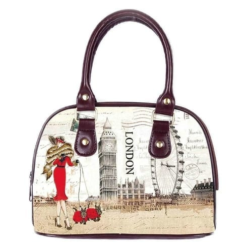Fashion Shoulder Bag Fascinating London