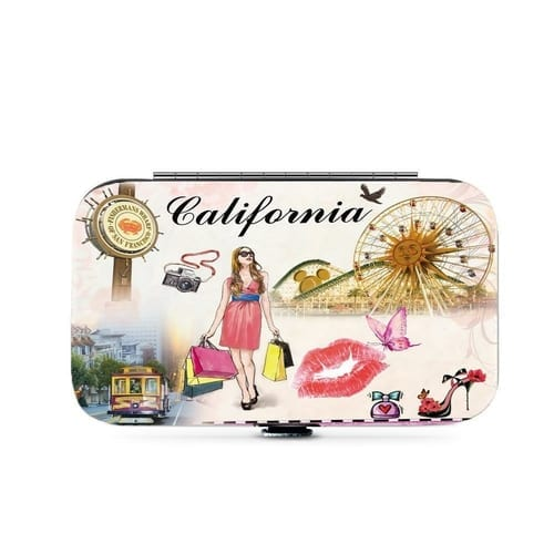 Fashion Manicure set California Chic