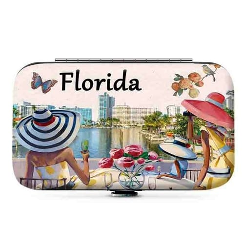 Fashion Manicure Set Luxurious Florida
